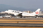 J-Air, ERJ-170, JA225J (23864479940).jpg