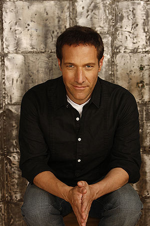 Jim Brickman - Image: J Brickman FS Tour Photo