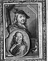 JCWeyerman A Gerard Dou and Bartolomeus van der Helst.jpg