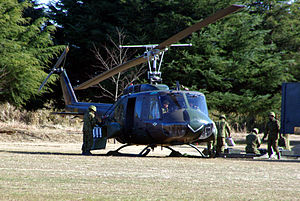 JGSDF UH-1H & Type87 mine dispenser 20100110-03.JPG