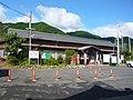 JR和歌山線・近鉄吉野線 吉野口駅 Yoshinoguchi station - panoramio.jpg