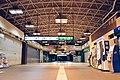 JR横浜線町田駅 午前3時45分 誰もいない。 (36173401034).jpg