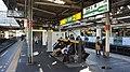 JR Ueno Station Platform 5・6.jpg