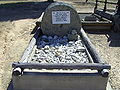 Jack Riley grave Man From Snowy River.JPG