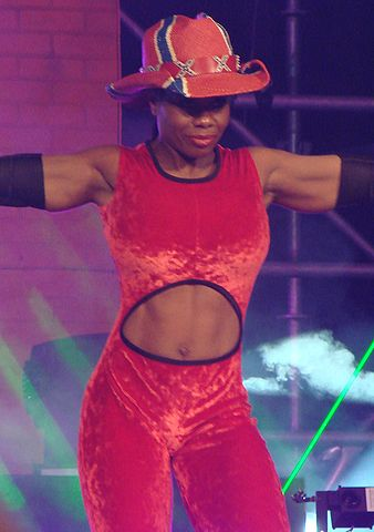 Tna Jacqueline Moore Most Embarrassing Moments In The Ring
