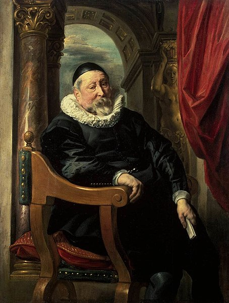File:Jacob Jordaens - Portrait of an Old Man - WGA12020.jpg