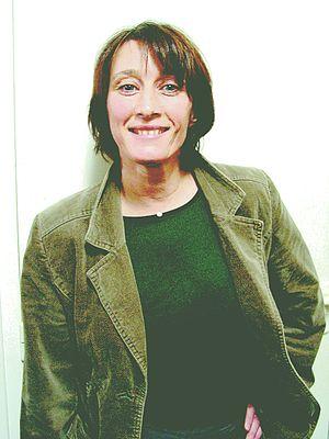 Jacqueline Chevé
