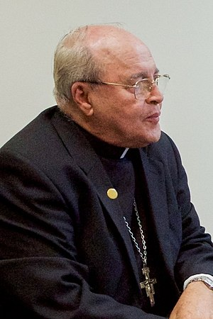 Ortega Alamino, Jaime L. (1936-)