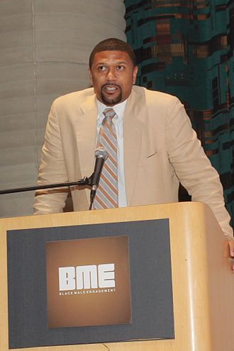 Jalen Rose - Rose in 2012