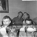 Jamboree 1963 te Marathon Griekenland Lichtensteins prins Emanuel achter met sn, Bestanddeelnr 915-4225.jpg