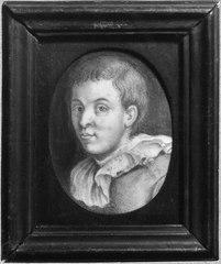 Jan van Bronckhorst, ca 1603-1661