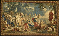 Jan van Orley, Augustin Coppens - Crossing of Red Sea.jpg