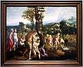 Jan van scorel, battesimo di cristo nel giordano, 1530 ca. 01.jpg