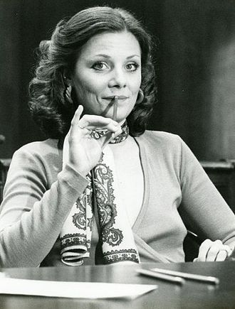 Daytime Emmy Award for Outstanding Supporting Actress in a Drama Series - Jane Elliot won in 1981 and was nominated three times for her work on General Hospital. She was also nominated in 1989 for her work on Days of Our Lives.