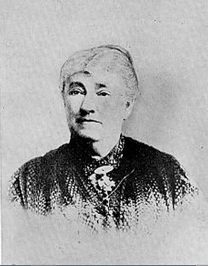 Jane McDowell Foster Wiley