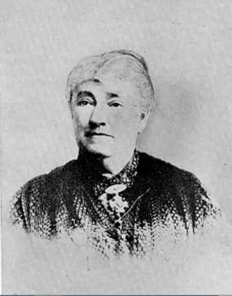 Jane McDowell Foster Wiley
