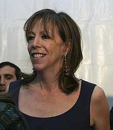 Jane Rosenthal (May 2009).jpg