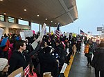 January 2017 DTW emergency protest against Muslim ban - 54.jpg