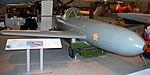 Japanese Yokosuka MXY7 Ohka, kamikaze plane, RAF Museum, Cosford. (13700424894).jpg