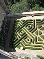 Jardin Alcazar Segovia 1.JPG