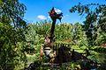 Jardin Compans Caffarelli, Boulevard Lascrosses, 31000 Toulouse, Francia.jpg