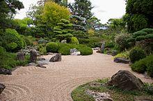 Decor Chinois Jardin
