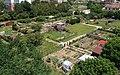 Jardins partagés de Saint-Maurice-de-Beynost vus de drone en juin 2020.JPG