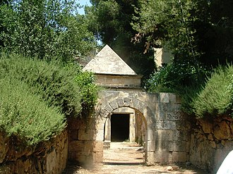 Jason's Tomb - Jason's Tomb