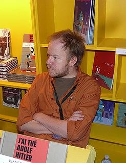 Jason (cartoonist) Norwegian cartoonist