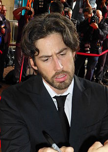 Jason Reitman - the hot, sexy,  director  with French, Canadian, Jewish,  roots in 2018
