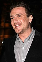 Jason Segel -  Bild