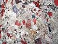 Jasper-quartz pebble conglomerate (Lorrain Formation, Paleoproterozoic, ~2.3 Ga; Ottertail Lake Northeast roadcut, near Bruce Mines, Ontario, Canada) 26 (47709331171).jpg