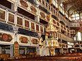 Jawor - Kościół Pokoju w Jaworze - wnętrze f.JPG