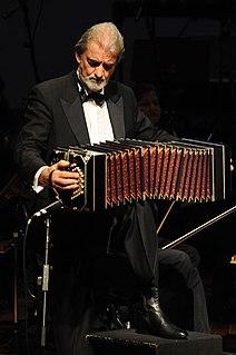 Rodolfo Mederos Argentine musician