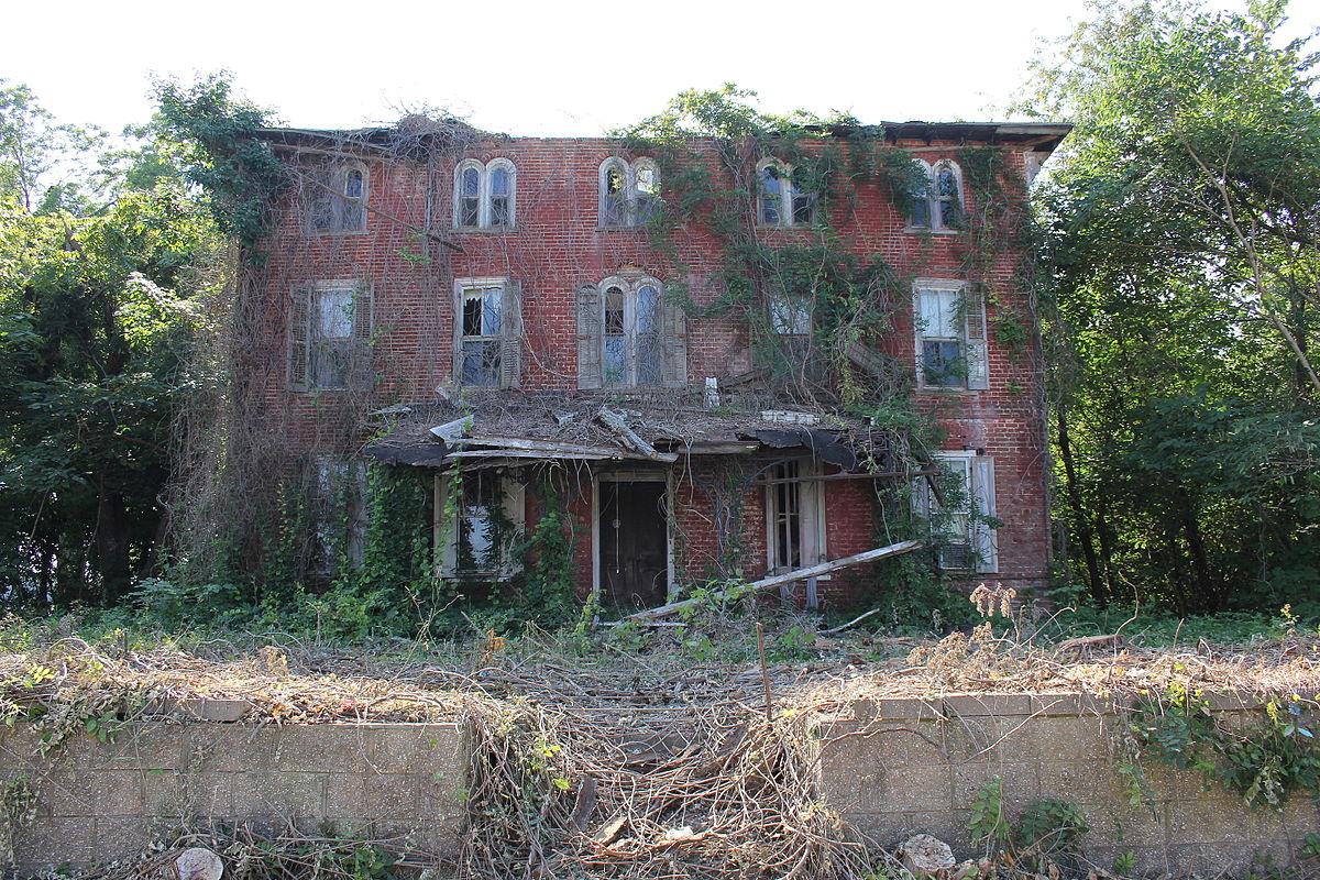 Jehu Reed House Wikipedia