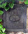 Jena Johannisfriedhof Günther Gedenktafel.jpg