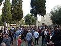 Jerusalem International YMCA Carillon Concert P1180897.JPG