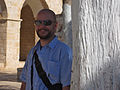 Jerusalem Rob on the Temple Mount (6036402236).jpg