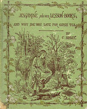 Caroline Birley - Jessamine and her Lesson Books (1887)