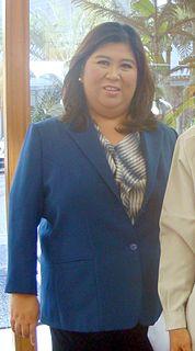 Jessica Soho Filipino journalist