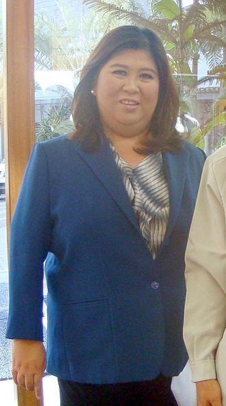 Jessica Soho - Soho in 2012