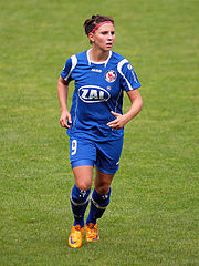 Jessica Wich