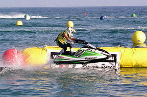 Kawasaki Heavy Industries Motorcycle & Engine - Kawasaki Jet Ski