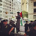 Jewish anti-Zionists at New York's Israel Day, 2012 2013-04-07 15-03.jpg