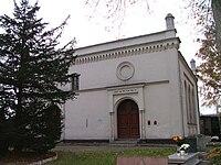 Jewish cemetery in Legnica (Poland)12