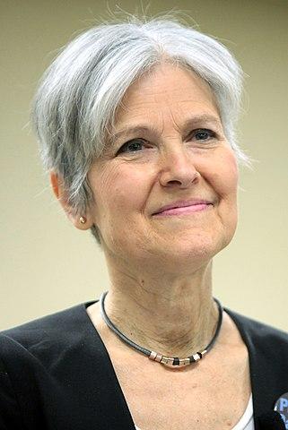 Photo of Jill Stein