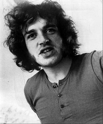 Joe Cocker - Cocker in 1969
