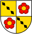 Johan van Selbach *1483 coat-of-arms.png