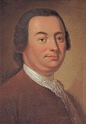 peinture: Johann Christoph Friedrich