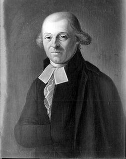 Johann Friedrich Flatt